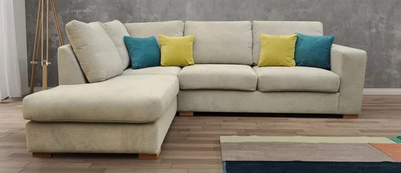 best fabric for sofa