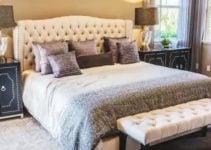 10 ideas to make an original headboard