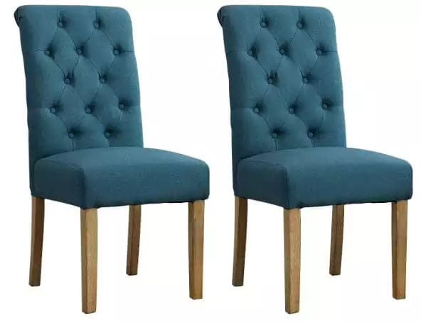 10 Best Fabric For Kitchen Chairs