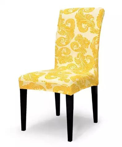 Tikami Stretch Dining Room Chair
