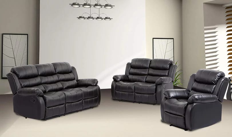 Best massage sofa set reclining chair sectional love seat for living room