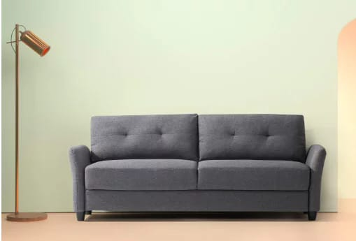 Marvelous Top 15 Best Fabric Sofas Reviews And Buying Guide In 2019 Cjindustries Chair Design For Home Cjindustriesco