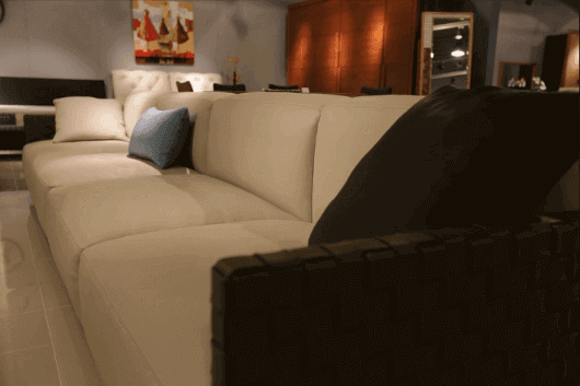 How To Clean Fabric Sofa At Home Step