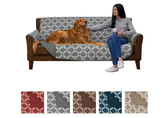 Cool 15 Best Fabric For Sofa Slipcovers All Updated Info In 2019 Ocoug Best Dining Table And Chair Ideas Images Ocougorg