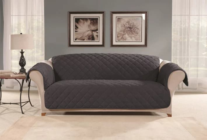 Superb 15 Best Fabric For Sofa Slipcovers All Updated Info In 2019 Machost Co Dining Chair Design Ideas Machostcouk