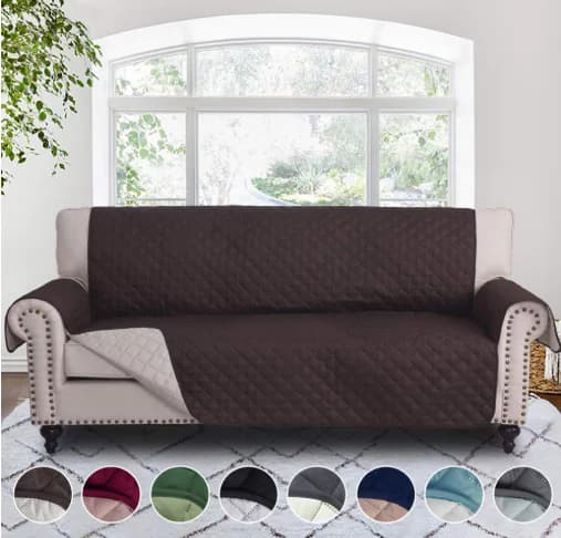 15 Best Fabric For Sofa Slipcovers | All Updated Info In 2019
