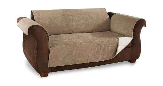 Link Shades GPD Furniture Sofa And Couch Slipcover