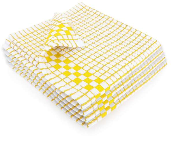 Fecido classic, Best kitchen dish towels set of four
