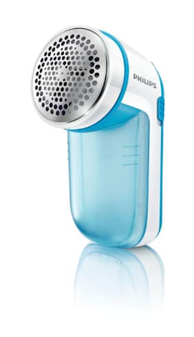 Philips GC026 Premium Electric Fabric Shaver, Lint Remover
