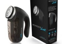 best rated electric fabric shaver