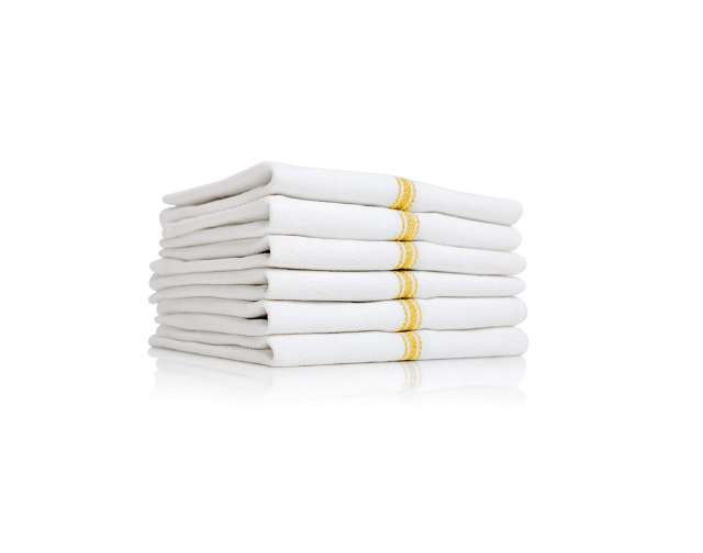 commercial tea towels