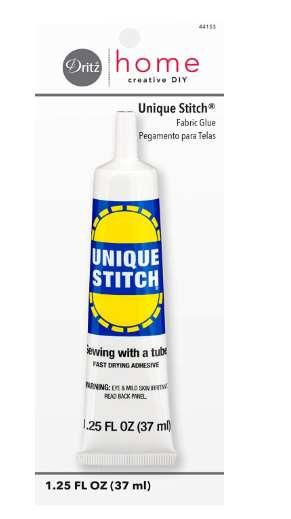 Dritz Home 44153 Unique Stitch Liquid Adhesive