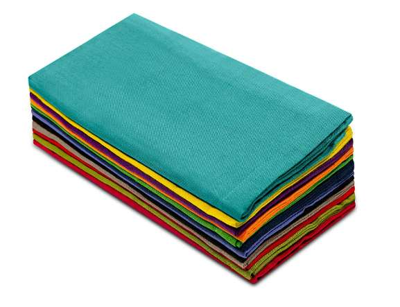 Cotton craft multicolor best dinner cloth napkins