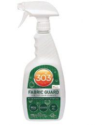 303 Fabric Guard waterproofing spray