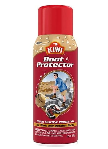 KIWI Boot Protector Waterproofing
