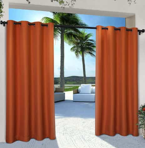 Exclusive Home Curtains, best for Indoor & Outdoor