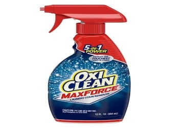 OxiClean-MaxForce best Laundry Stain Remover Spray