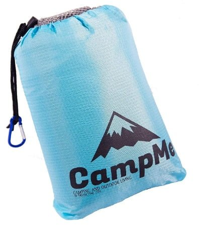 Best Sand Proof Beach Blanket, Sand Free and Waterproof
