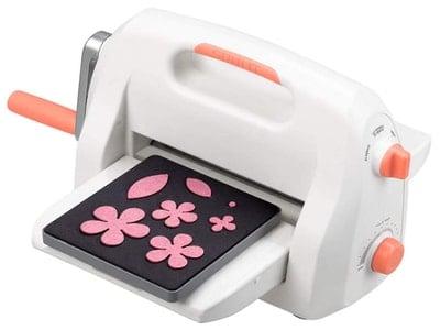 Bira Craft Adjustable Die-Cutting & Embossing Machine