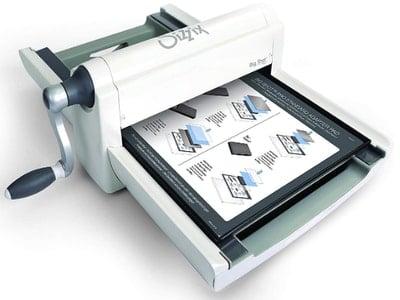 Sizzix Big Shot Pro Die-Cut Machine