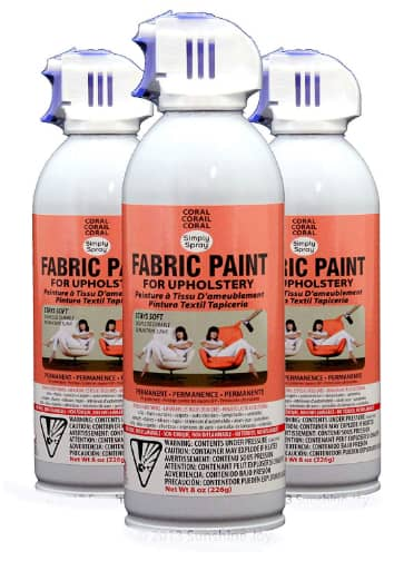 simply spray paints