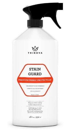 TriNova Stain Guard - Non-Aerosol, Non-Flammable