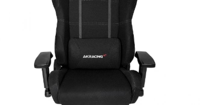 AKRacing Core Series EX Fabric Gaming Chair