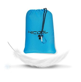 HiCool Large Sand Proof Oversized Beach Blanket