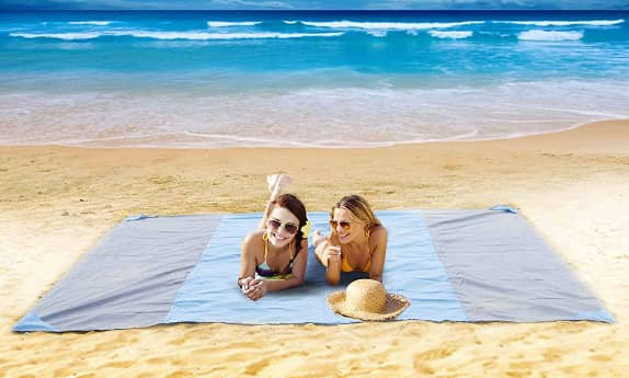XIQI Oversize Blanket for Beach