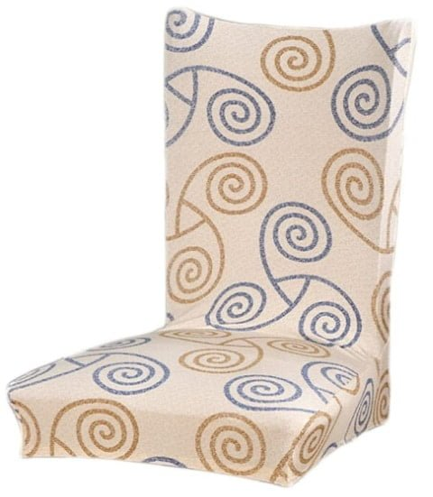 Betterwatch Short Dining Chair Cover