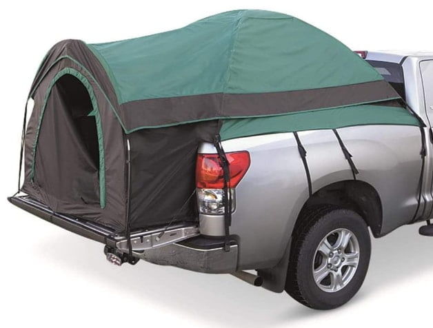 Guide Gear Full Size Affordable Truck Tent