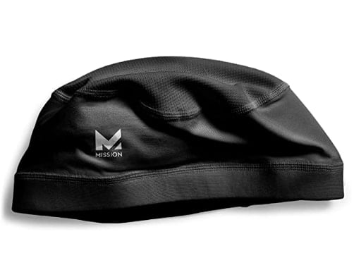 Mission Cooling Skull Cap Or Hat, Helmet Liner
