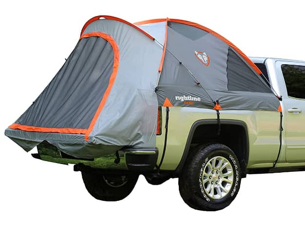 Rightline Gear- Best Pickup Truck Tent
