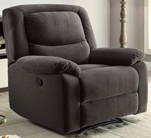 Serta Power Recliners- Serta Big And Tall Recliner