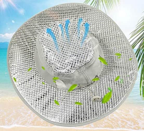 Xianful Hydro Cooling Sun Hat