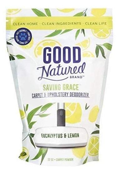 Good Natured Brand Carpet Deodorizer