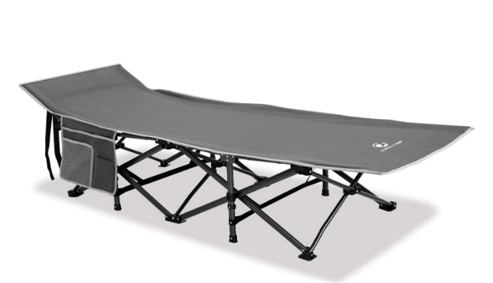 ALPHA CAMP Oversized Folding Camping Cot