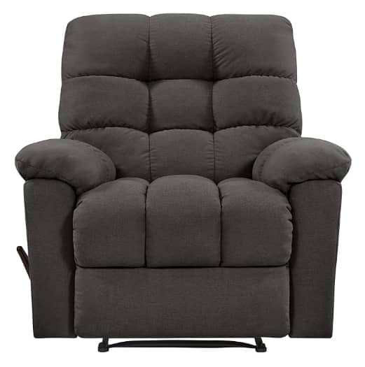 Domesis Gresham - Wall Hugger Reclining Chair