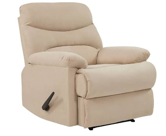 Handy Living ProLounger Wall Hugger Recliner Chair