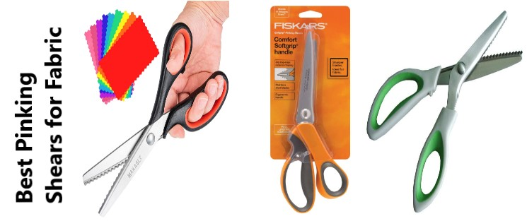 Best Pinking Shears for Fabric